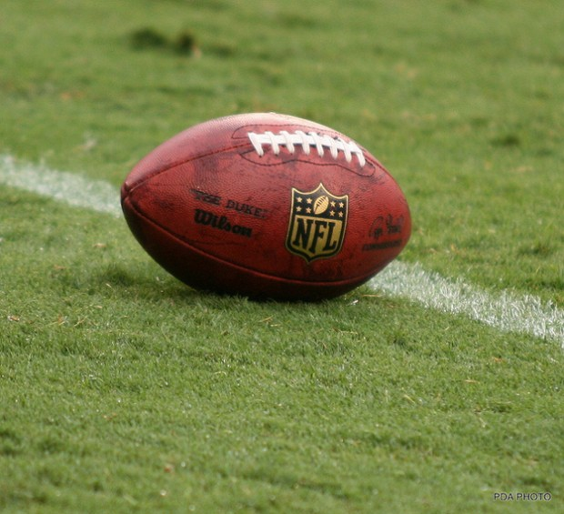 NFL-Foto Flickr Por Parker Anderson (Creative Commons)